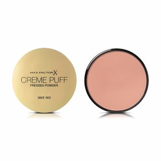 Max Factor Creme Puff Refill Powder 59 Gay Whisper pudr 21 g