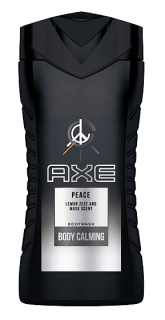 Axe Peace sprchový gel 250 ml