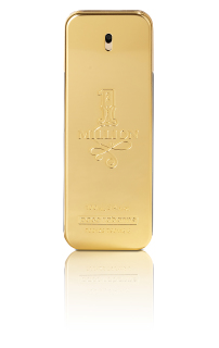 Paco Rabanne 1 Million Men Eau de Toilette - tester 100 ml