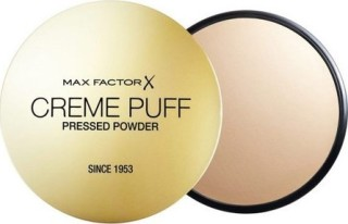 Max Factor Creme Puff Refill Powder 53 Tempting Touch pudr 21 g