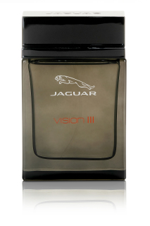 Jaguar Vision III Men Eau de Toilette 100 ml