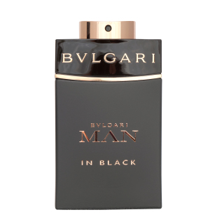 Bvlgari Man In Black Men Eau de Parfum