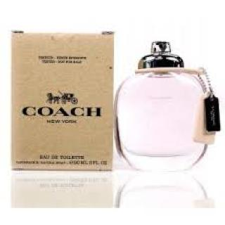 Coach Women Eau de Toilette - Tester 90 ml