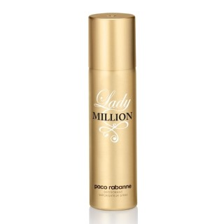 Paco Rabanne Lady Million Women deospray 150 ml