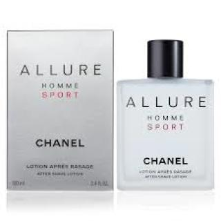 Chanel Allure Homme Sport Men voda po holení 100 ml