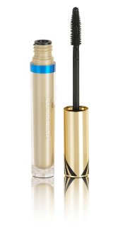 Max Factor Masterpiece Mascara Black Waterproof řasenka 4,5 ml