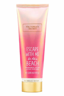 Victoria's Secret Escape With Me To The Beach Women Body Lotion 236 ml