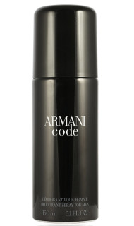 Giorgio Armani Code Men deospray 150 ml