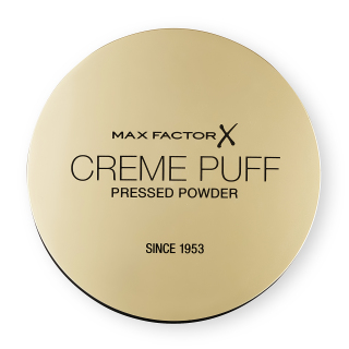 Max Factor Creme Puff Refill Powder 41 Medium Beige pudr 21 g