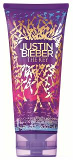 Justin Bieber The Key Women tělové mléko 100 ml
