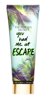 Victoria's Secret You Had Me at Escape Women Body Lotion 236 ml