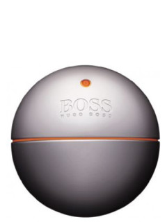 Hugo Boss Boss In Motion Eau de Toilette Men 90 ml