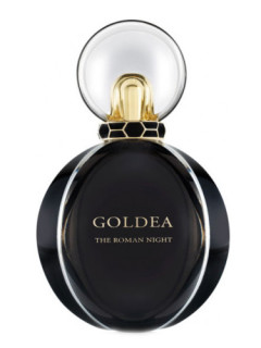 Bvlgari Goldea The Roman Night Women Eau de Parfum 50 ml