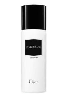 Christian Dior Homme deodorant spray 150 ml