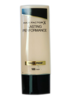 Max Factor Lasting Performance Makeup No.100 Fair 35 ml