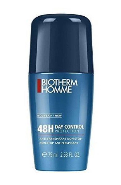 Biotherm Homme Day Control 48H deo roll-on pro muže 75 ml