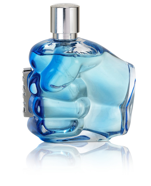 Diesel Only The Brave High Men Eau de Toilette
