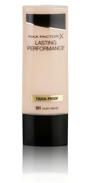Max Factor Lasting Performance Makeup No.101 Ivory Beige 35 ml