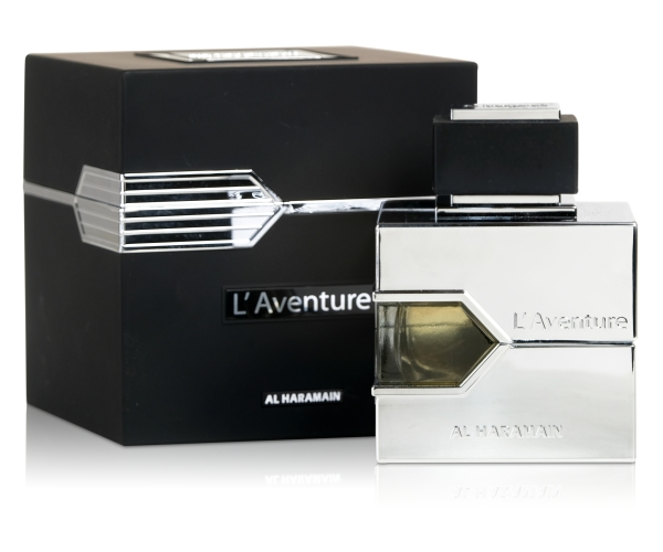 Al Haramain L´Aventure Men Eau de Parfum 100 ml