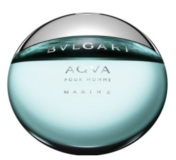 Bvlgari AQVA Marine Men Eau de Toilette 50 ml