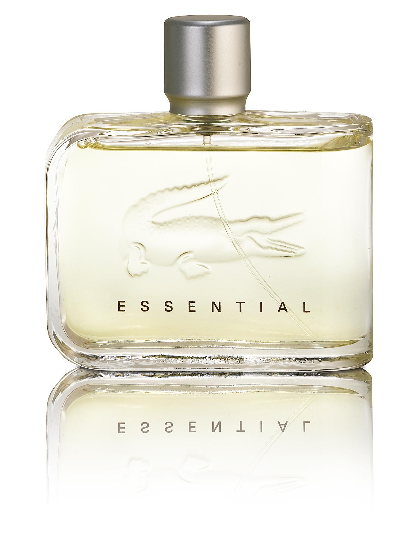 bf6a96f6c08 Lacoste Essential Men Eau de Toilette 125 ml